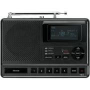 AM/FM WEATHER ALERT RADIO