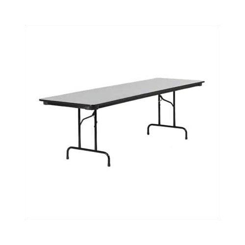 Virco 6000 Series Rectangular Folding Table