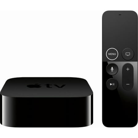Refurbished Apple MR912LL/A TV (4th Generation) 32GB, Black ()