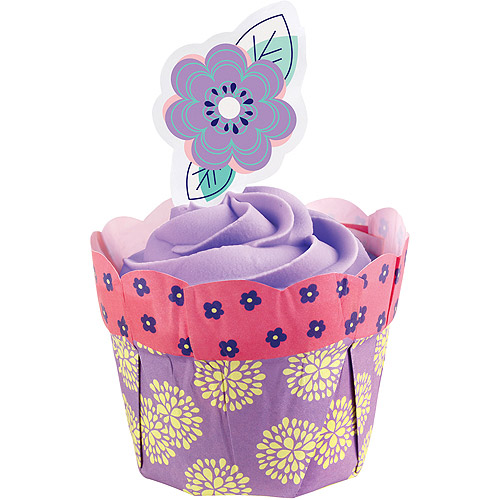 Wilton Flower Pot Decorating Kit, Daisy 12 ct. 415-0753