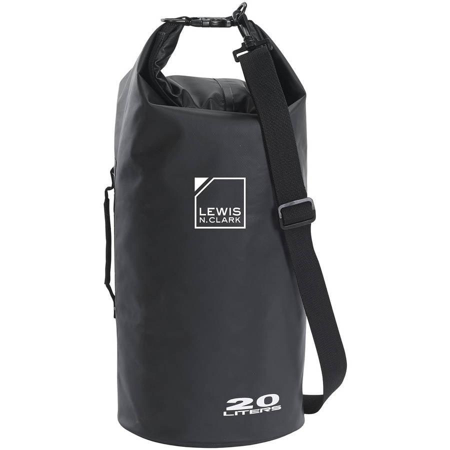 Lewis N Clark Heavy-Duty Dry Bag