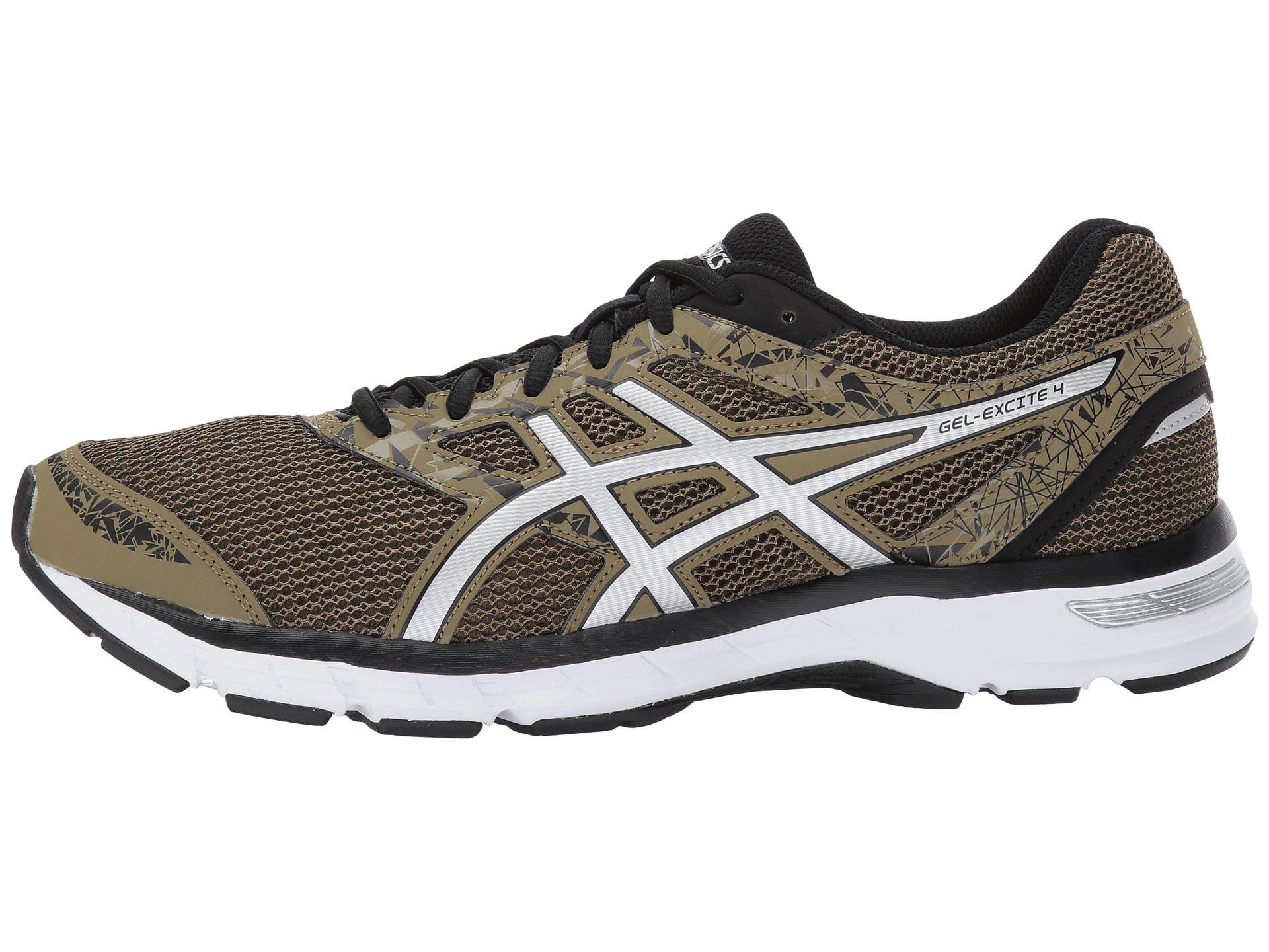 077b2ac0ab ... new zealand asics herren gel ankle excite high schwarz 4 carbon silber  schwarz ankle high running