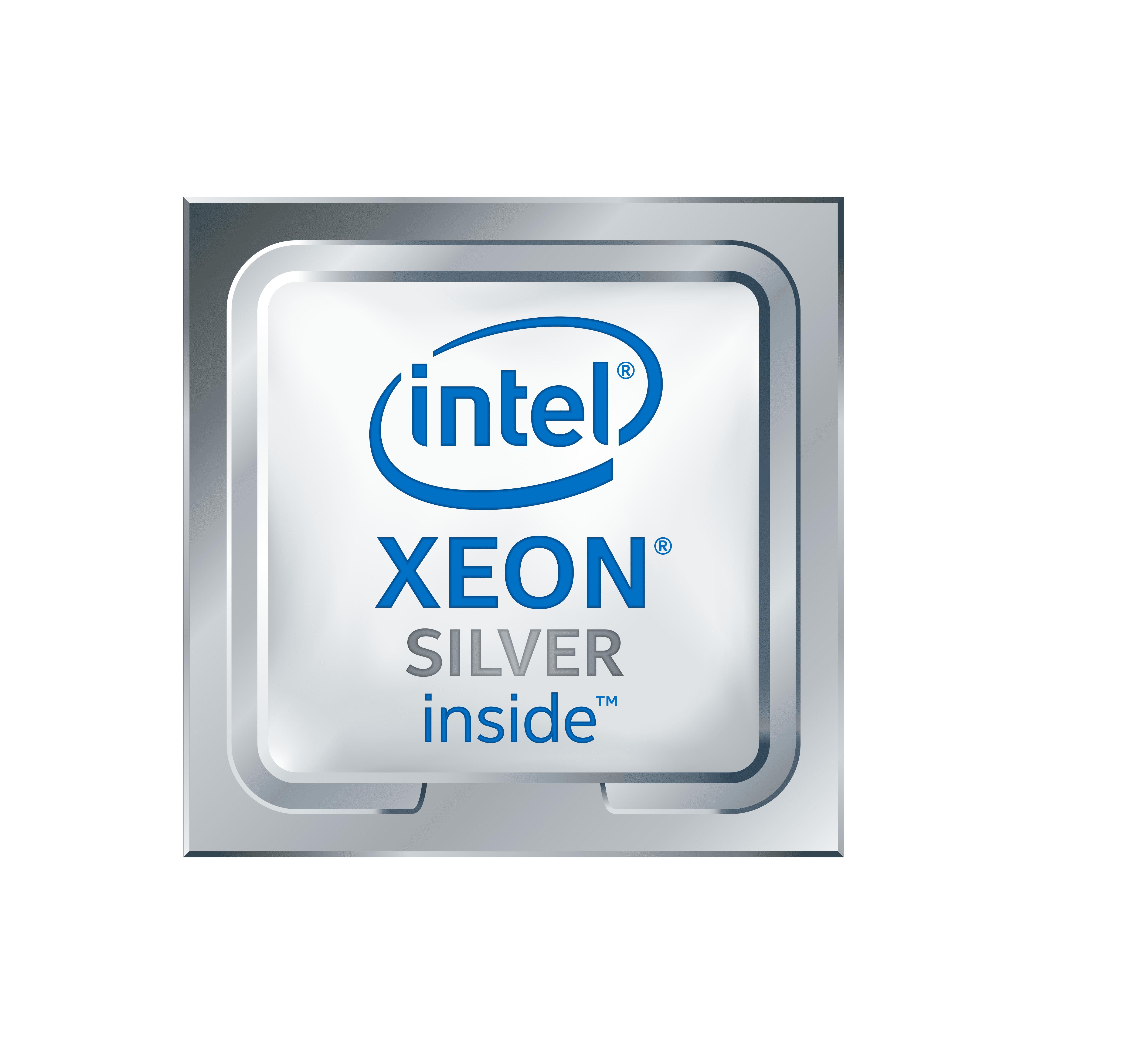 Intel Xeon Silver 4114 Processor (13.75M Cache, 2.20 GHz) FC-LGA14B by Intel