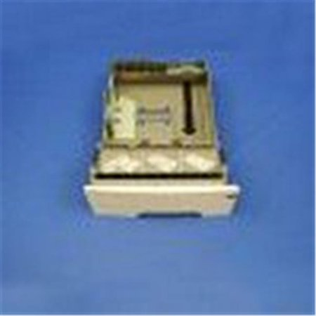 Paper Tray Assembly - C746dn 550 Sheet Paper Tray Assembly