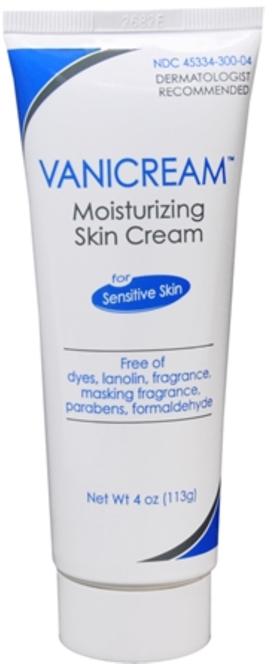 vanicream skin cream