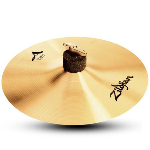 "Zildjian A Zildjian 10"" Splash Cymbal by Zildjian"