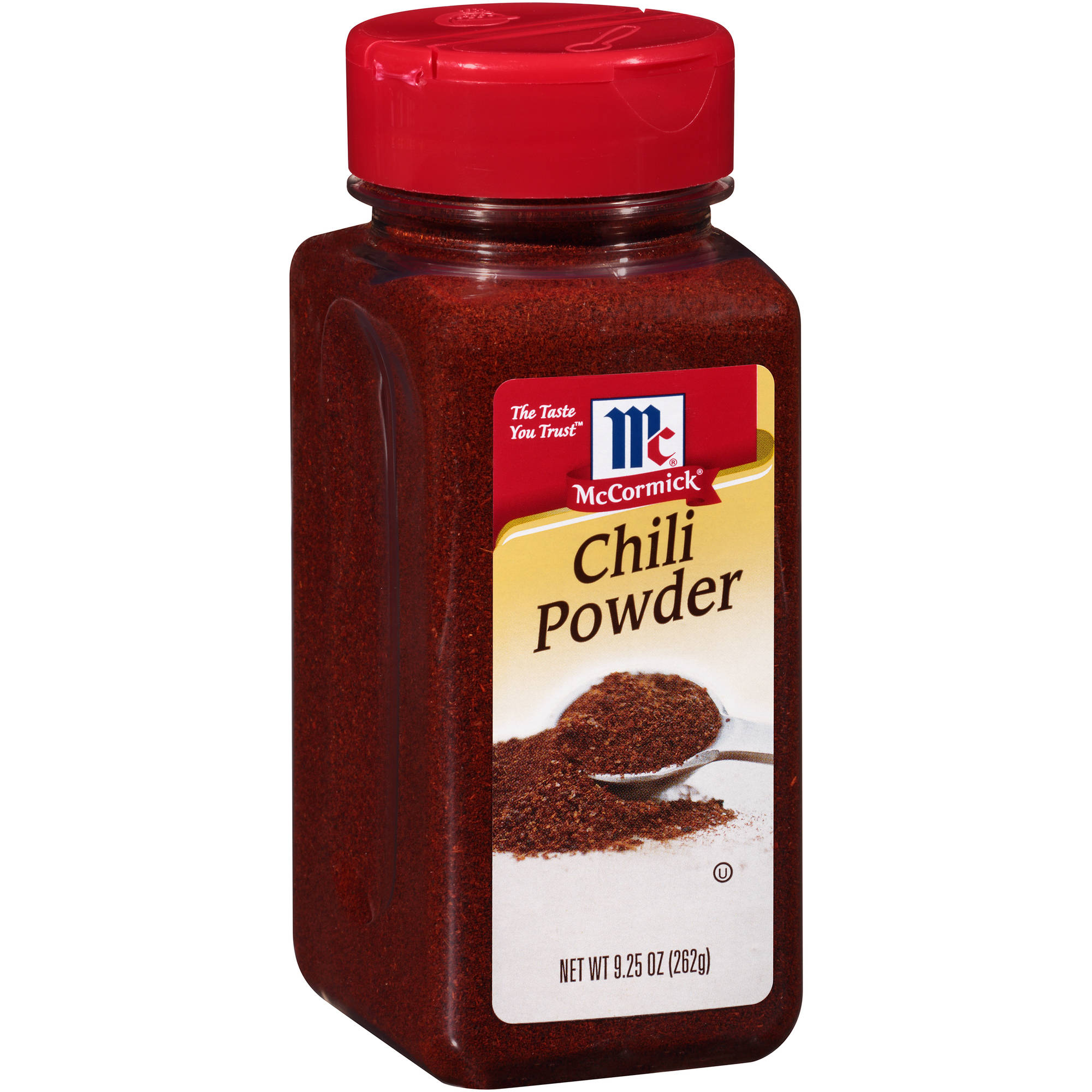 McCormick Chili Powder, 9.25 oz
