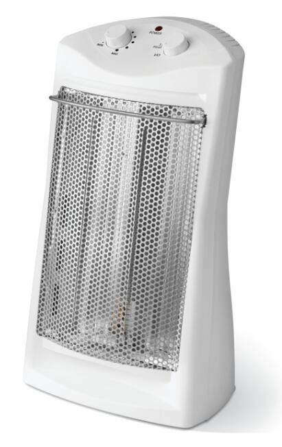 Mainstays Radiant Quartz Heater DF1511-AW White