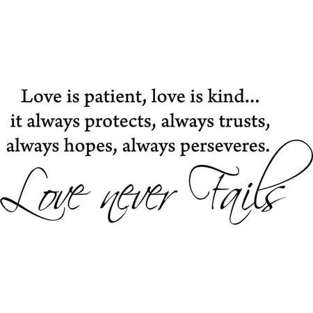 images love is patient love is kind