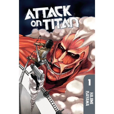 Attack on Titan 1 for $<!---->