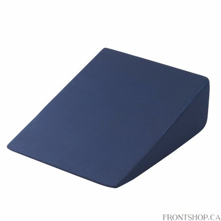 Compressed Bed Wedge Cushion -  - image 1 de 1