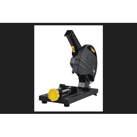 Steel Grip Stationary Mini Cut Off Saw 120 volts (Evolution Cut Off Saw)