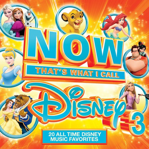 Now Disney 3 / Various