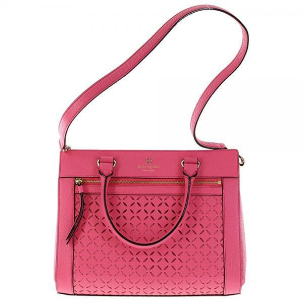 Kate Spade Perri Lane Romy Leather Handbag Shoulder Bag i...
