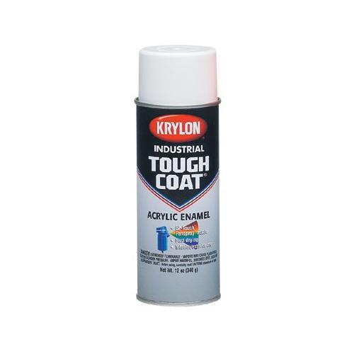 Krylon Tough Coat Acrylic Alkyd Enamels - S01305 SEPTLS425S01305