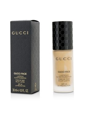 Gucci Lustrous Glow Foundation SPF 25 - #070 (Medium) 30ml/1oz Make Up