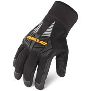 IRONCLAD COLD CONDITION GLOVES - Rated to 40 Cold, Cold Weather, Windproof, Water Repellant Gloves, Safety, Hand Protection Gloves, CCG2-06-XXL, Water and wind resistant By Visit the Ironclad Store
