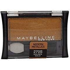 Maybelline ExpertWear Eye Shadow Single - 270S Golden Halo