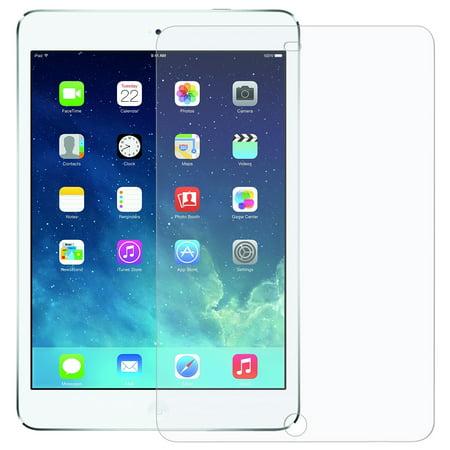 - Clear Screen Protector Scratch Guard Shield for Apple iPad Pro 9.7, Apple iPad Air 2, Apple iPad Air