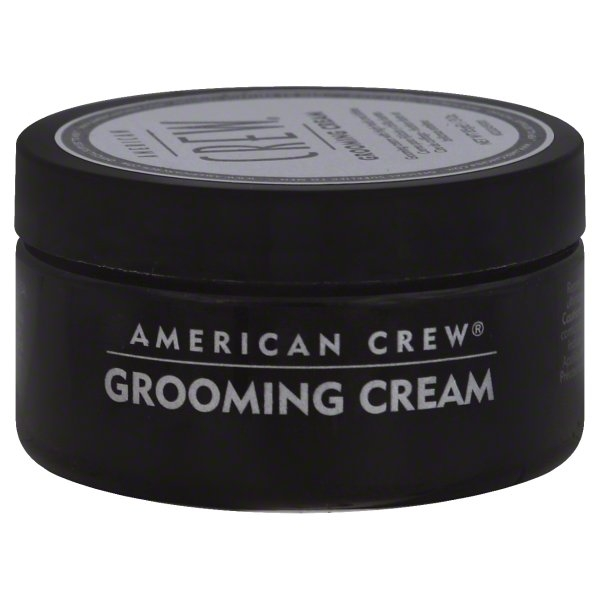 Colomer Beauty Brands USA, Inc., American Crew Grooming Cream, 3 oz