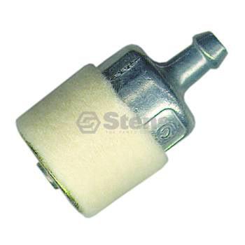 oem fuel filter / walbro 125-552-1 - replaces oem: walbro 125