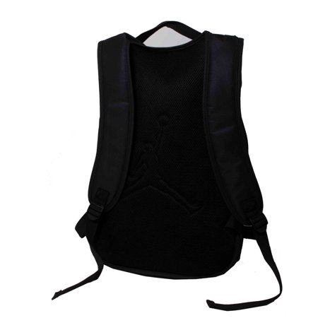 c6f0631cf0f8 Best Nike Jordan Air Jumpman Backpack Book Bag-Black Green deal