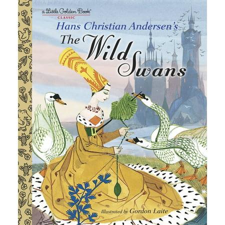 The Wild Swans (Wild Swan)
