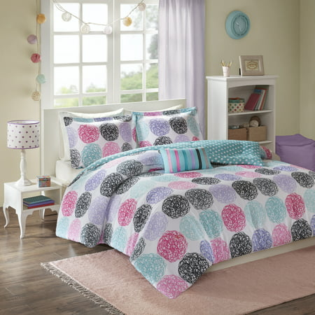 Home Essence Apartment Brittany Bedding Comforter Set ()