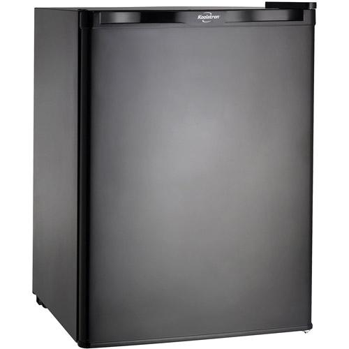 Koolatron 2.56 cu ft Compressor Refrigerator