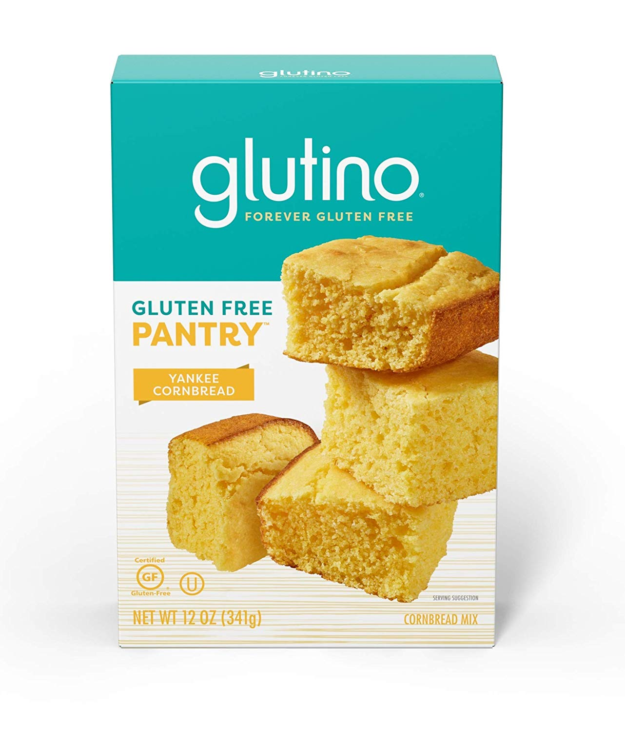 Gluten Free by Glutino Pantry, Baking Mix, Yankee ...