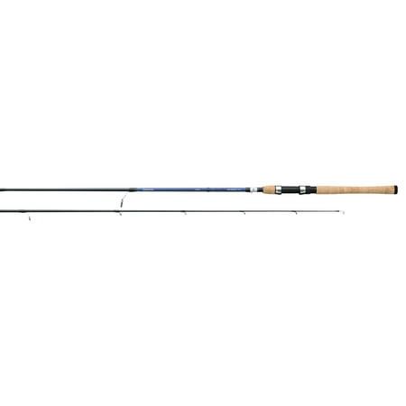 Daiwa Aird Coastal Inshore Baitcasting Rod