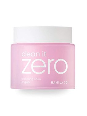 [ Banila Co ] Clean it Zero Cleansing Balm 180ml (original) Super Size 2018 new