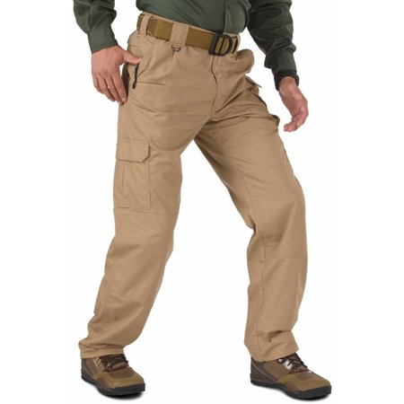 5.11 Tactical Taclite Pro Pants-Coyote Size 38-34