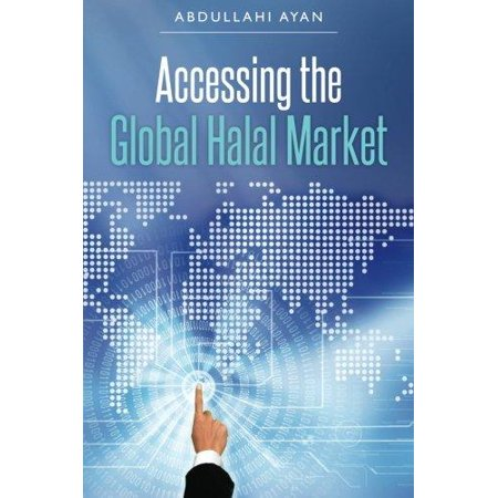 Accessing The Global Halal Market