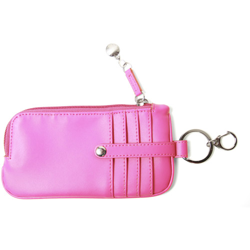 Women's Chic Phone ID Credit Card Wallet