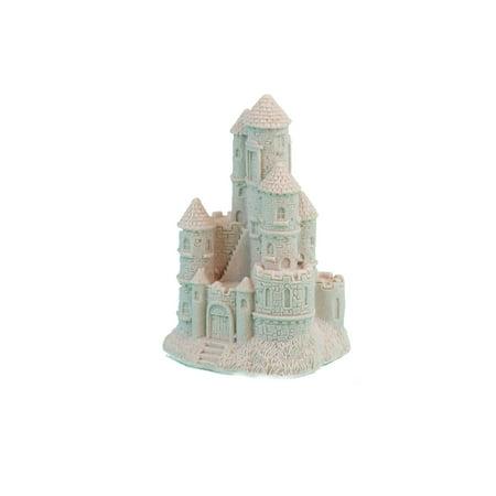 Mr. Sandman Sand Castle Figurine 409 - 4.5