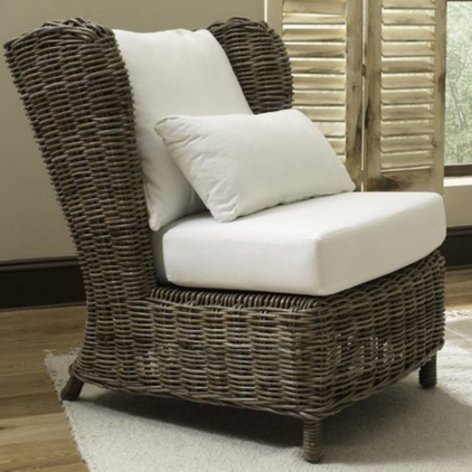Padmas Plantation Majorca Lounge Chair
