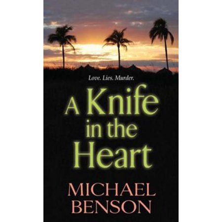 A Knife in the Heart - eBook
