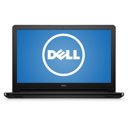 "Dell Silver 15.6"" Inspiron 15 5000 Series (5558) Laptop PC with Intel Core i5-5200U Processor, 8GB Memory, touch screen, 1TB Hard Drive and Windows 10"
