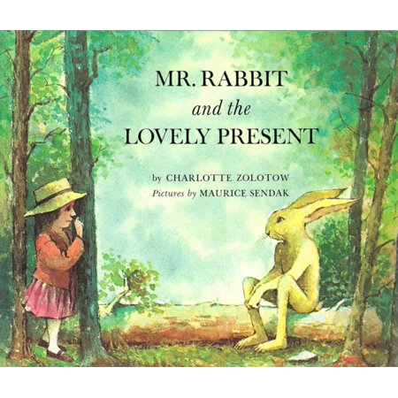 Mr Rabbit And The Lovely Present (Red Fox Classics) (Paperback)