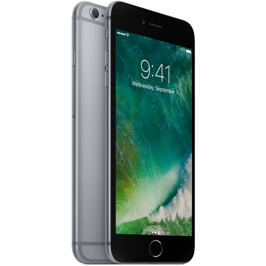 Refurbished Apple iPhone 6S Space Gray AT&T 32GB(2015)