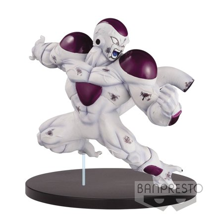 Dragon Ball Match Makers Figure Collection Frieza Collectible PVC Figure [Full Power]