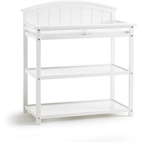 Graco - Charleston Changing Table, Choose Your Finish