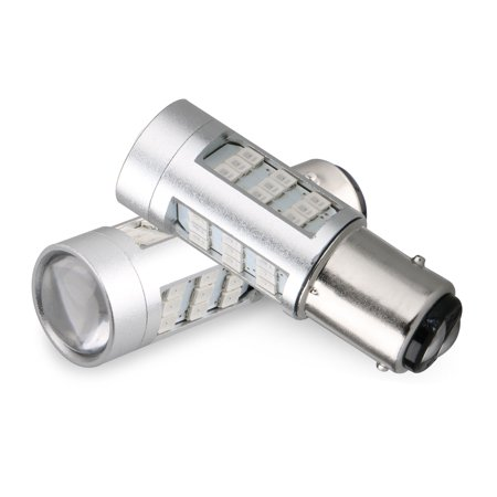 Brake Tail Light, EEEkit Turn Signal Blinker Light Cross Reference Number 1016 1034 1157 2057 2357 2397 3496 Parking Safety Warning Bulbs for Car Trailer SUV RV VAN Car Towing (Lighting Cross Reference)