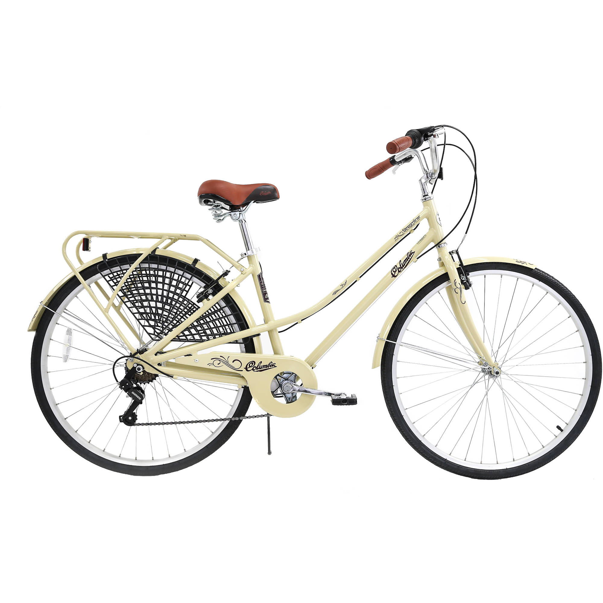700C Columbia Streamliner7 Women's Bike