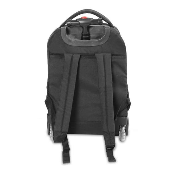 c3d3cf7c329 JWorld - J World Sunny Rolling Backpack - Walmart.com