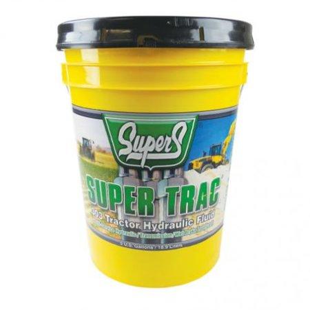 Hydraulic Fluid - Super S 303, 5 Gallon Bucket