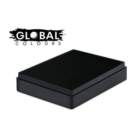 Art Global Body Paint Face - standard Forte 100gr Noir