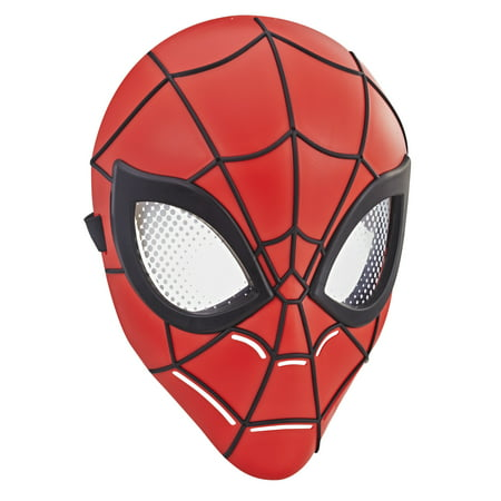 Marvel Spider-Man Hero Mask Toy for Kids Ages 5 and