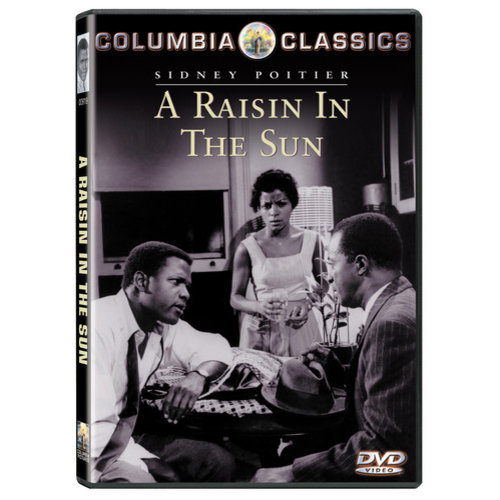 A Raisin In The Sun (Anamorphic Widescreen)